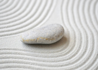 Sand, Stein