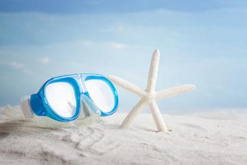 beach accesories, summer background