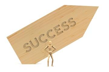 Success Wood