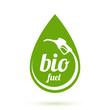 Bio fuel icon - 66468172