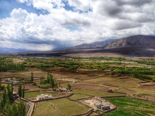 view of ladakh