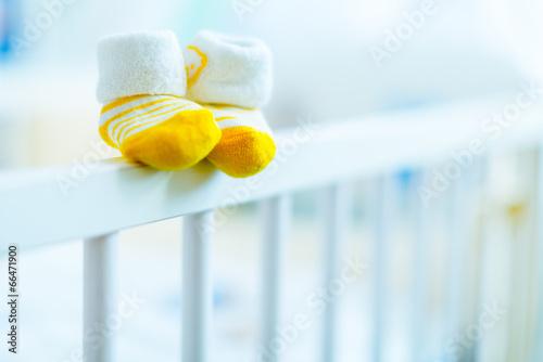 baby booties - 66471900