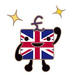 為替レート/UKポンド