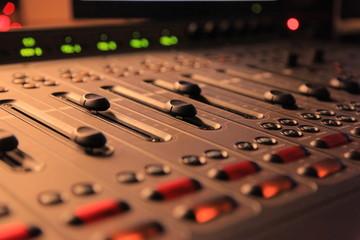 Producer remote control