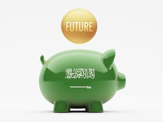 Saudi Arabia Future Concept