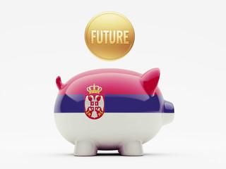 Serbia Future Concept