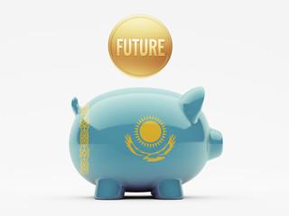 Kazakhstan Future Concept