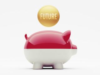 Indonesia Future Concept