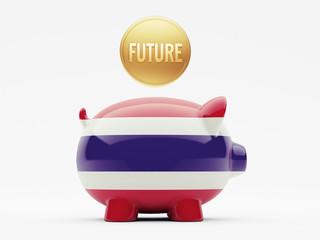 Thailand Future Concept