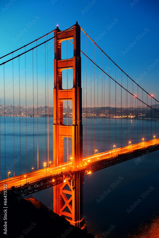 kalifornia punkt orientacyjny miejski - powiększenie