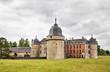Castle Lavaux-Sainte-Anne