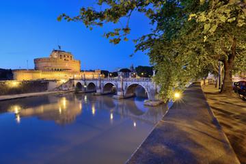 Castel Sant'angelo , Rome
