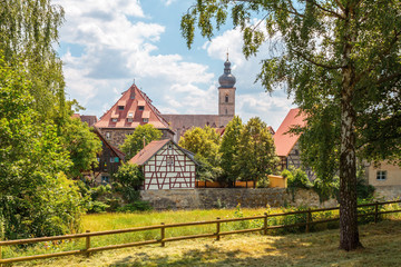 Classical City of Forchheim