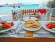Obrazy na płótnie, fototapety, zdjęcia, fotoobrazy drukowane : griechische Küche