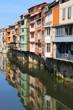 Maisons sur l'Agoût, Castres