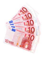 Money. Euro.