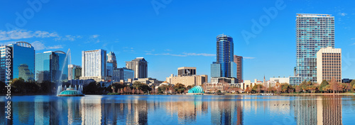 Orlando morning - 66483599