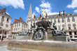 France / Nante - Fontaine place Royale - 66484716
