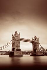Tower Bridge in UK