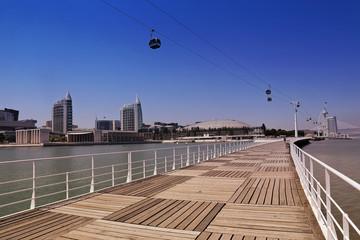parc des Nations (Lisbonne)