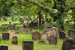 Judenfriedhof Worms - 66494535