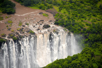 Victoria falls (South Africa)