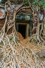 Prasat Pram Ruins