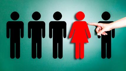 Frauenquote