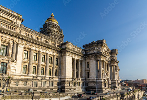 Law Courts of Brussels, Belgium - 66500184