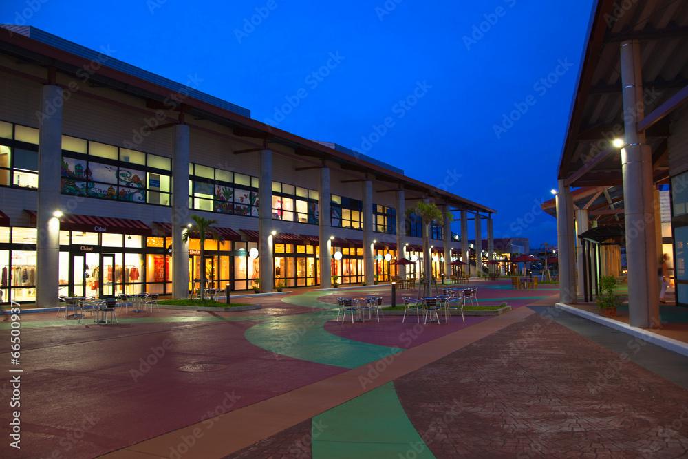 architektura budynek biznes - powiększenie
