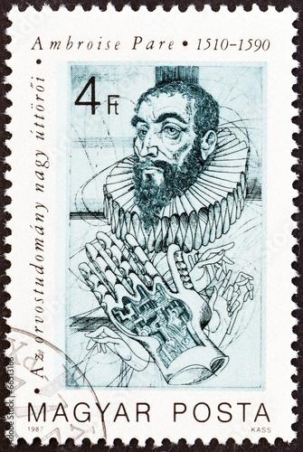 Ambroise Pare (Hungary 1987)