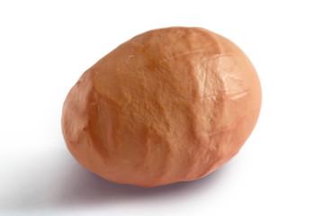 Wrong egg