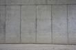 canvas print picture - Beton, Wand, Betonwand, grau, Betonelemente