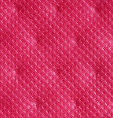 pink plastic  background
