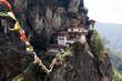 Taktshang Goemba, Tiger's Nest monastery in Bhutan - 66521383