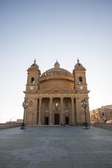 Church, Malta