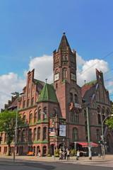 Babelsberger Rathaus