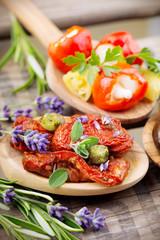Mediterrane Snacks - Antipasti