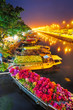 Ships at Saigon Flower Market at Tet, Vietnam - 66531993