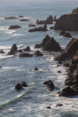 Rocky California Coast 2