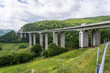 Autovia Cantabria