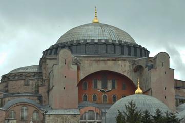 [Türkei] Istanbul - Blaue Moschee, Hagia Sophia