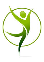 Fit logo wellness center