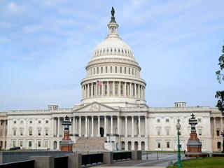 United States Capitol, Washington, 2014
