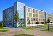 The Jagiellonian University, Krakow, Poland  Modern campus build - 66554907
