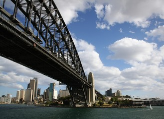 Syney Harbour Bridge