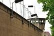 Leinwandbild Motiv Stasigefängnis