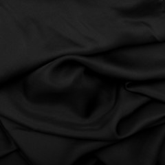 Black cloth backgroun