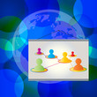 Worlwide networking