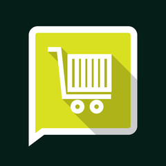 Minimal Shop Icon